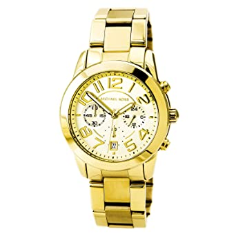 f051f7d3d4c4 Image Unavailable. Image not available for. Color  Michael Kors MK5726 Women s  Watch