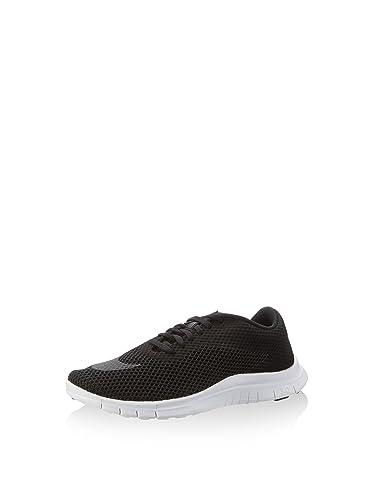 nike free hypervenom low mens trainers 725125 sneakers shoes (US 7, black  black white