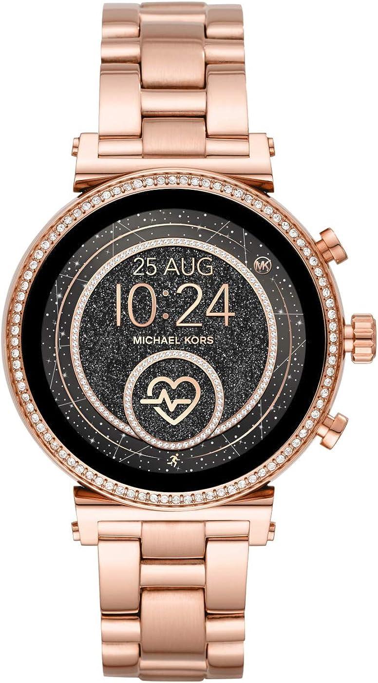 Michael Kors Reloj Digital para Mujer