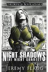 Night Shadows (The Night Quartet) Paperback