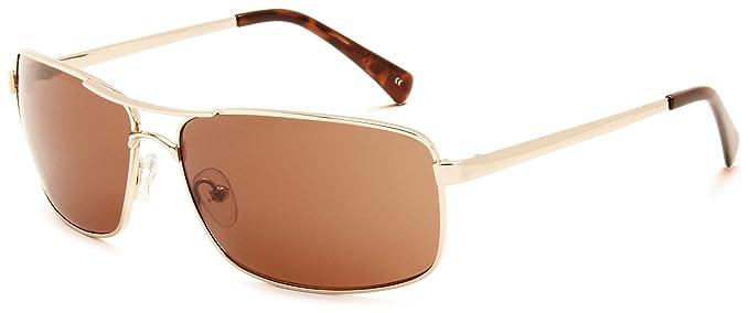 Ted Baker - Gafas de sol Rectangulares Lathan para hombre ...