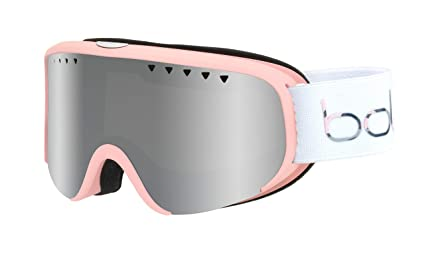f4d066408fea Image Unavailable. Image not available for. Color  Bolle Scarlett Matte Pink  ...