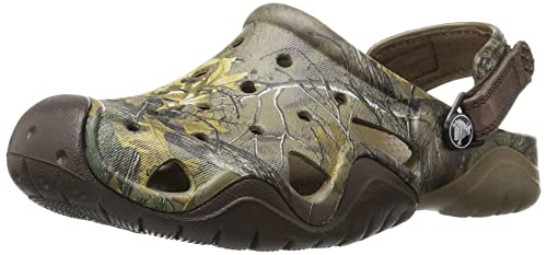 Crocs Swiftwater Realtree Xtra a878c7095df