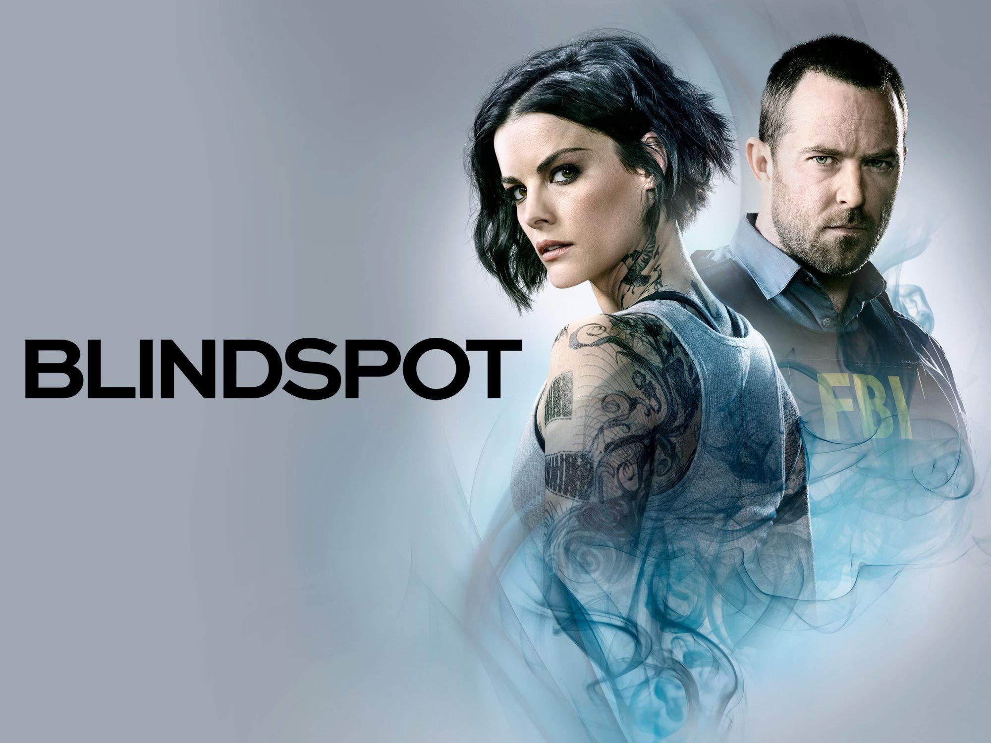 watch blindspot season 2 online free