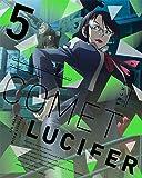 コメット・ルシファー vol.5 (特装限定版) [Blu-ray]