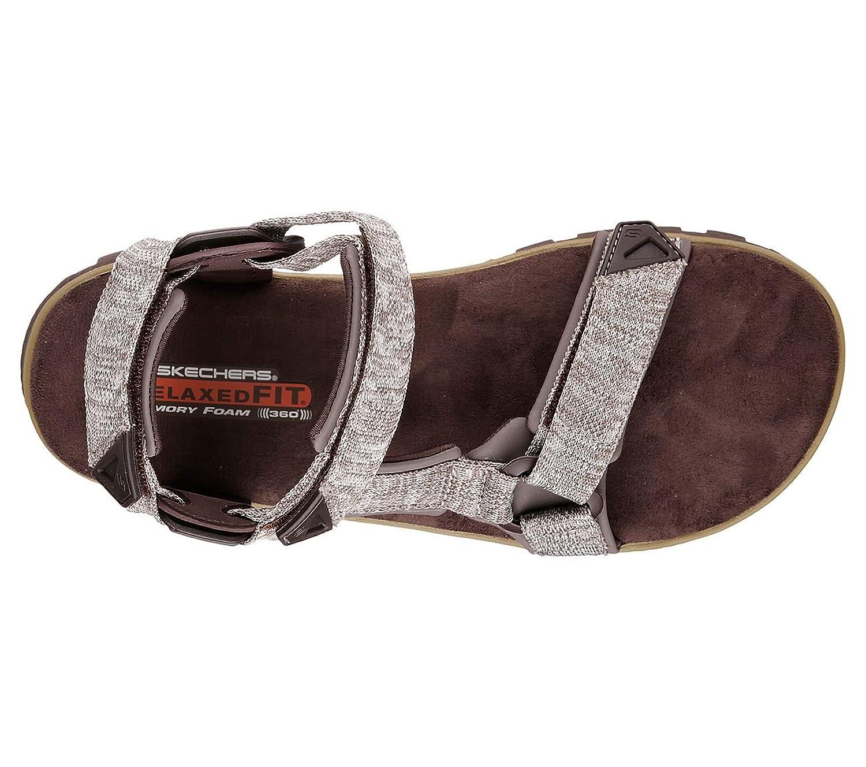 Skechers Sandaler Menns 10 J33loyomC