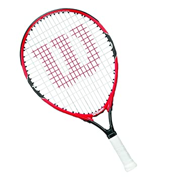 f2e5e8e8cf0 Wilson Raqueta de tenis para niños