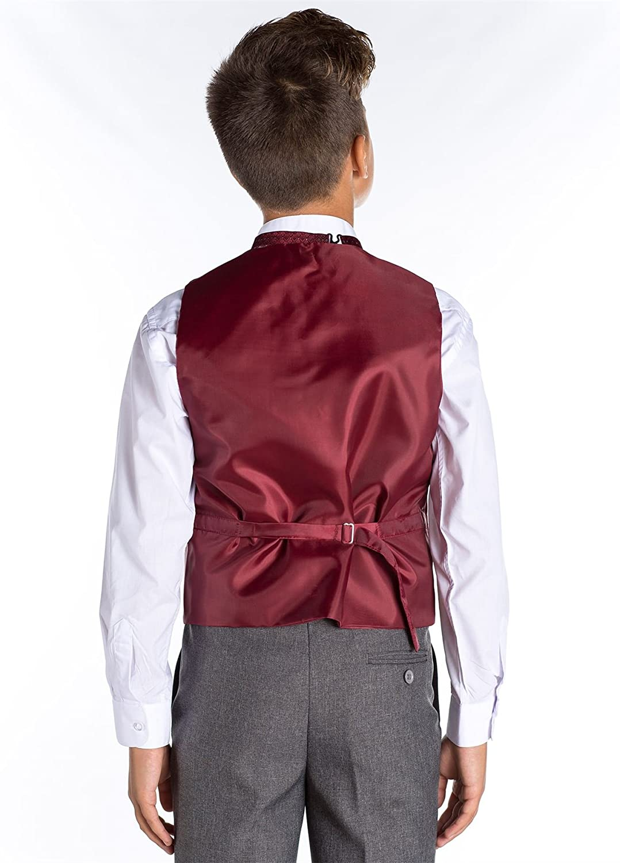 Paisley of London - Traje para niño, traje a medida, 12-18 meses ...