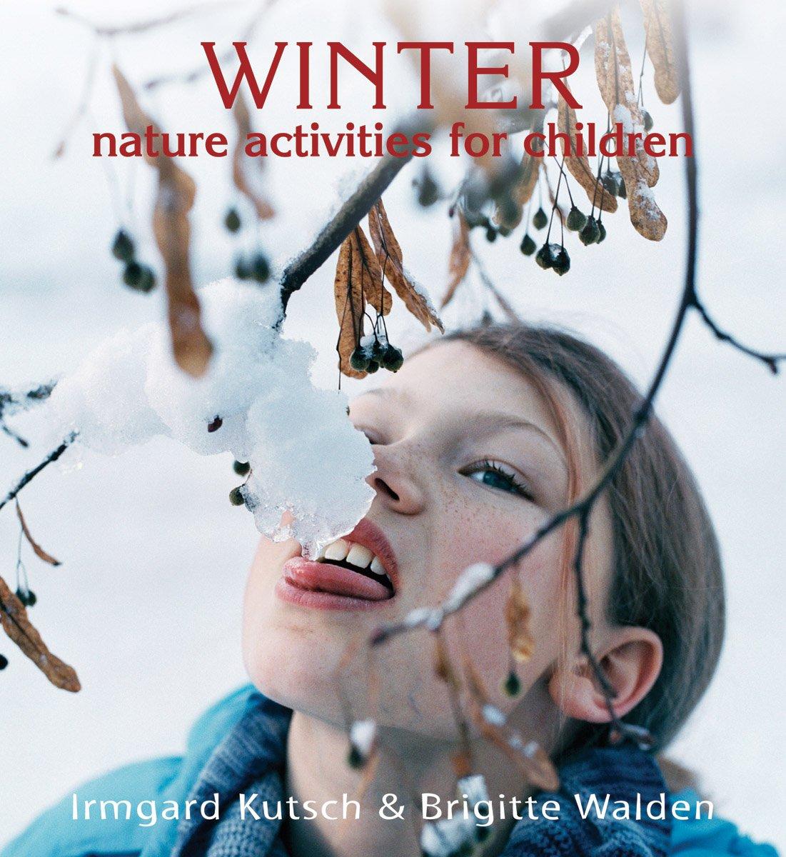 Winter Nature Activities for Children pdf