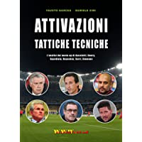 Attivazioni tattiche tecniche. L'analisi dei warm up di Ancelotti, Emery, Guardiola, Heynckes, Sarri, Simeone
