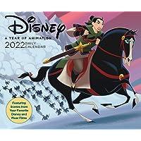 Disney: 2022 Daily Calendar
