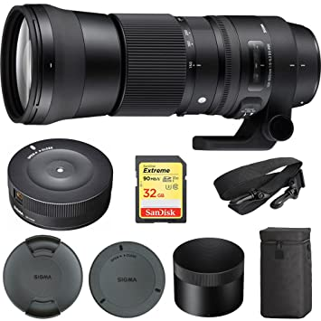 Amazon.com: Sigma 5.906-23.622 in F5-6.3 DG OS HSM Zoom ...