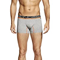 Bonds Men's Underwear Active Fit Trunk