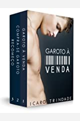 Box Garoto à Venda: Trilogia Completa eBook Kindle