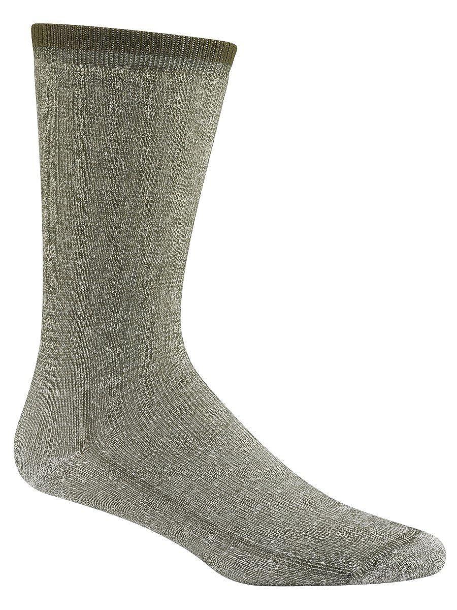 Wigwam Unisex Merino Comfort Hiker 2-Pack Sock S2322