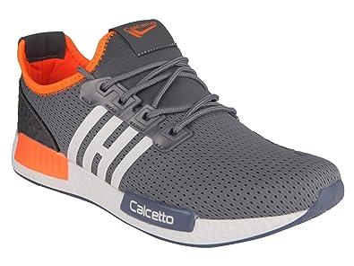 16b72fdc8b0d09 calcetto CLT7531C Series DGRYORG Sport Shoes for Men (Size : 7UK)(CLT7531C-
