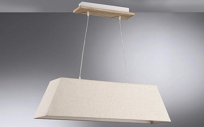 árbol de - lámpara de Techo - formas naturales - Compatible ...