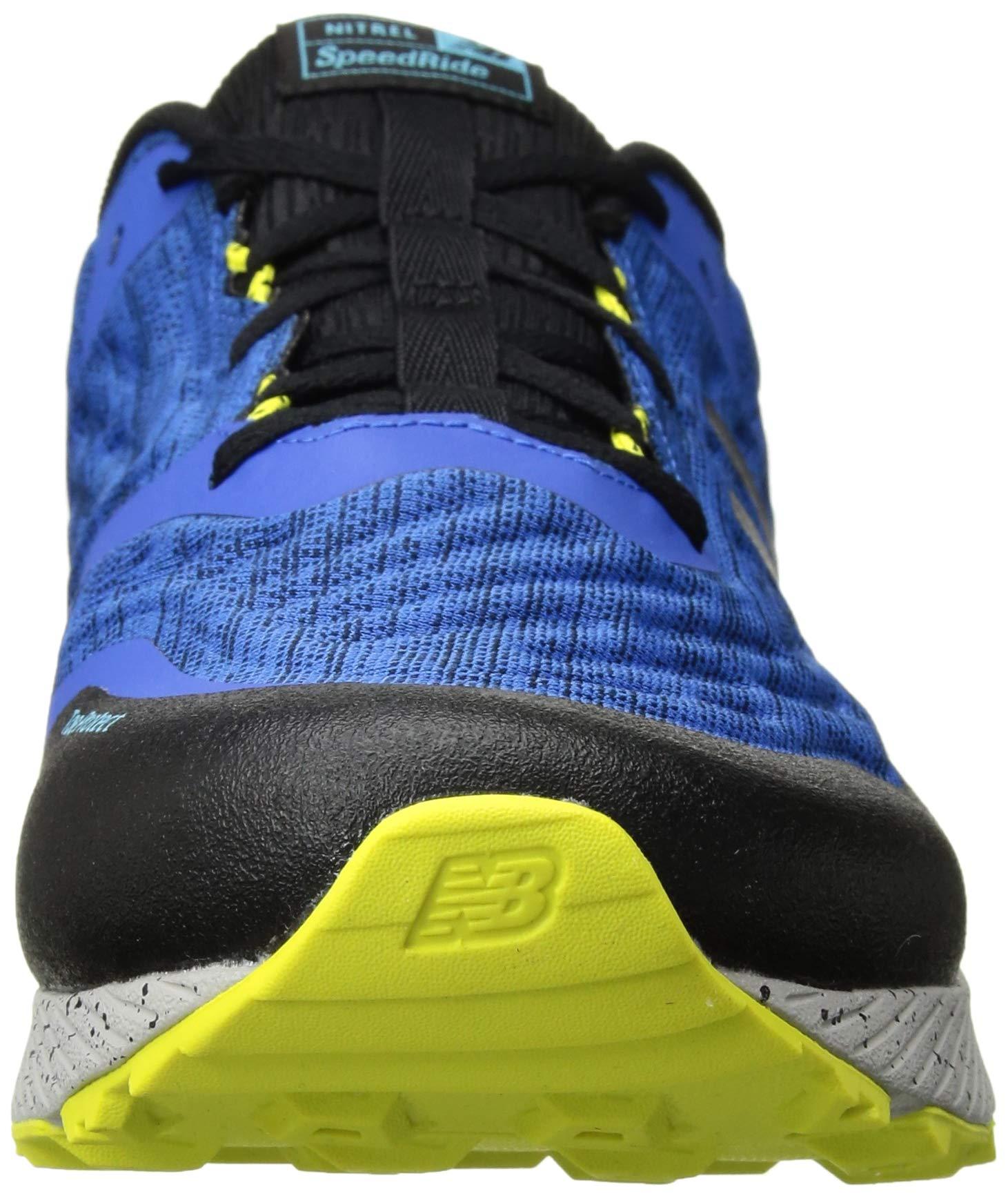 new balance 37 blu