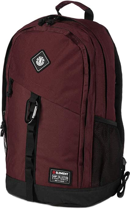 Element Cypress BPK Mochila, Rojo (napa Red), Talla Única