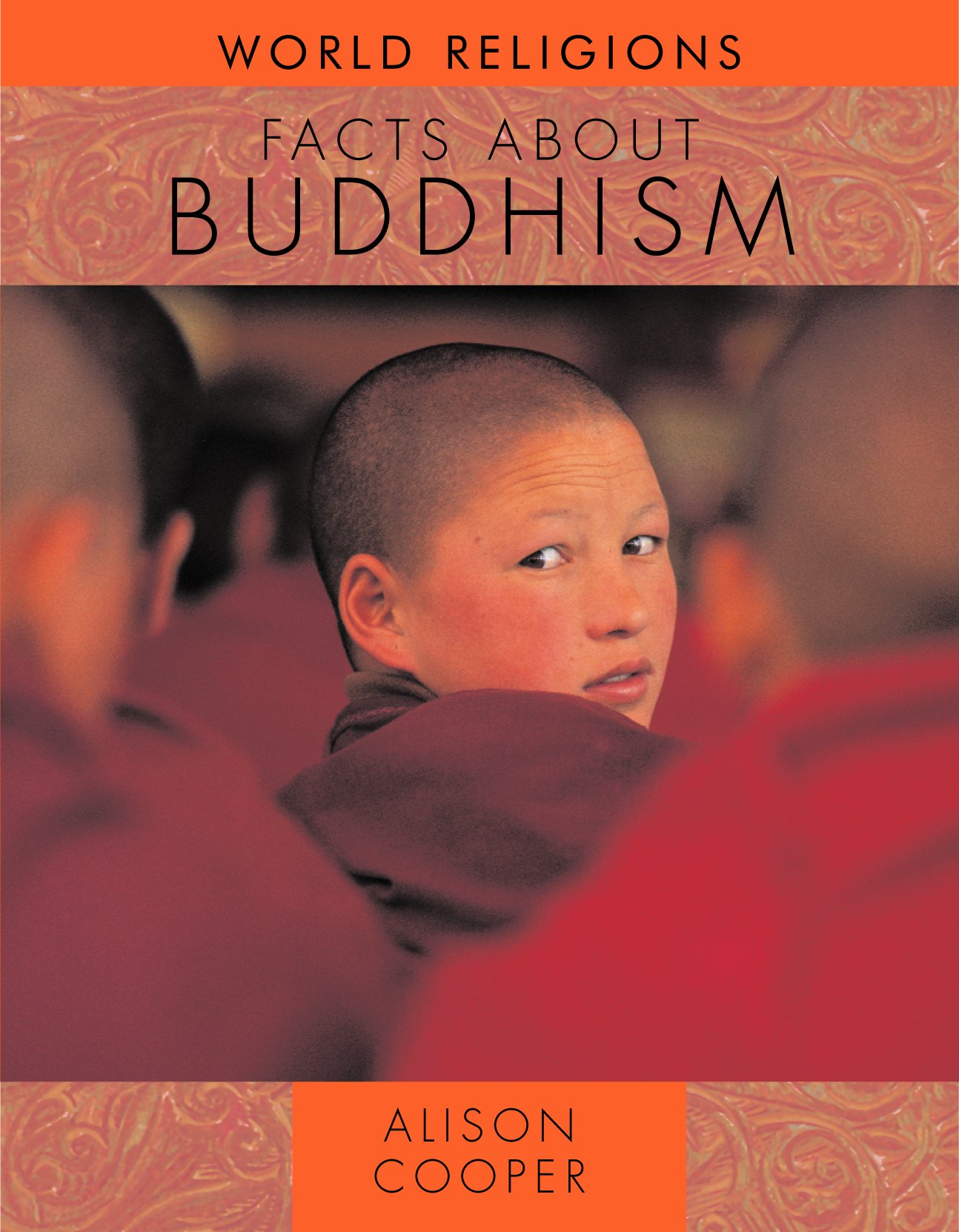 Facts About Buddhism (World Religions) by Brand: Rosen Central (Image #1)