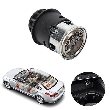 12 V enchufe del encendedor de cigarrillos del coche enchufe para Audi A3/A4L/