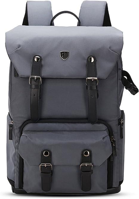 bagsmart cámara mochila para SLR/DSLR cámaras y 15