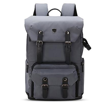 cca50d3e231 BAGSMART Camera Backpack for SLR: Amazon.co.uk: Camera & Photo