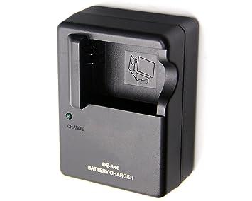 Cargador de batería para cámara de fotos digital battery ...
