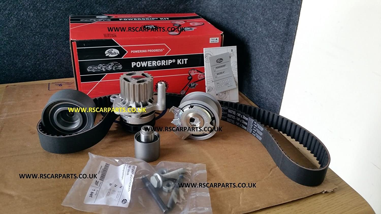 Gates 7883/13247/pompa dell acqua e kit cinghia