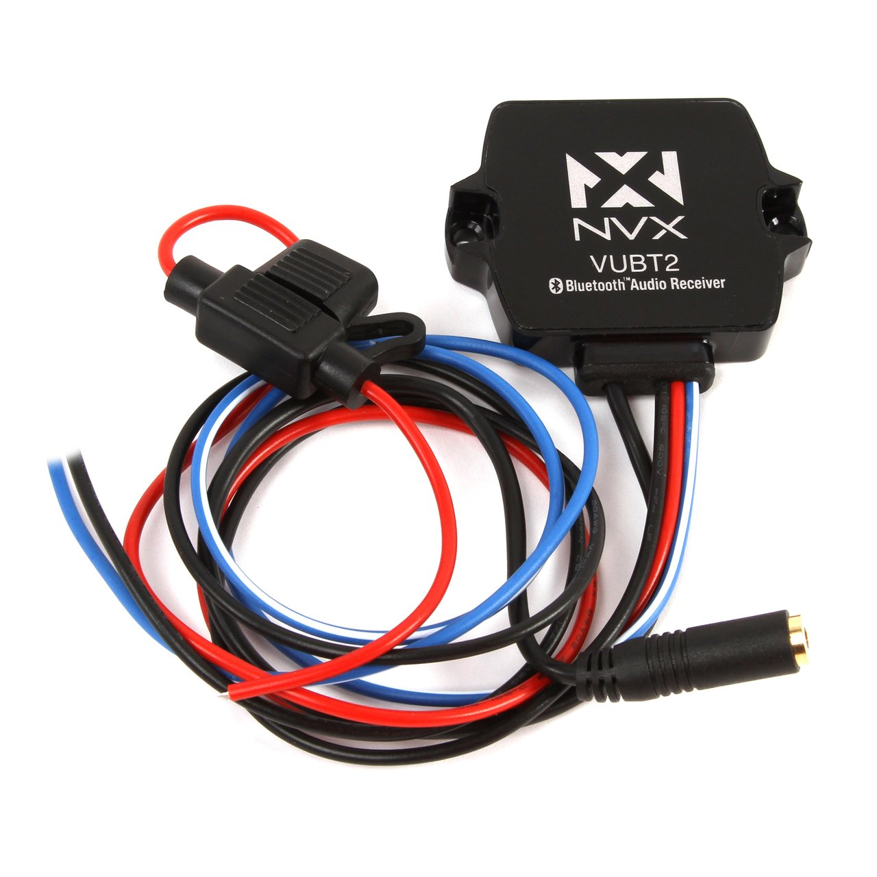 71H6Q1NEF8L._SL1280_ amazon com nvx universal waterproof bluetooth 4 0 audio receiver GMC Factory Stereo Wiring Diagrams at edmiracle.co
