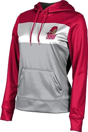 Gradient School Spirit Sweatshirt ProSphere University of Central Missouri Girls Pullover Hoodie