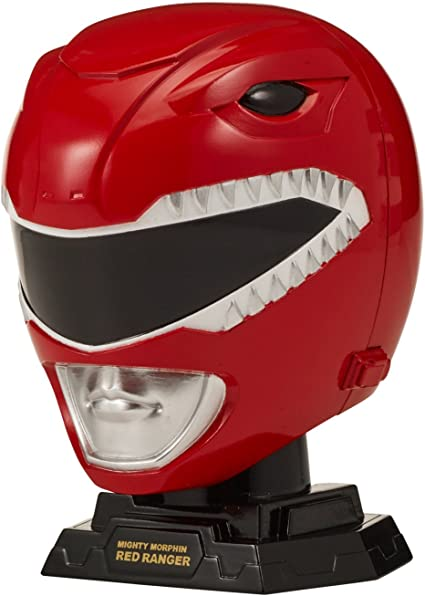 MMPR Legacy Pink Ranger Helmet