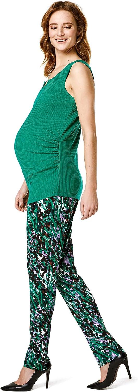 SUPERMOM Top SL Base Camiseta de Tirantes premam/á para Mujer