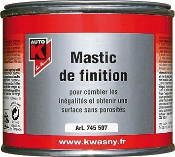 Auto K Kwasny 745 507 Kombi Spachtel Kombispachtel 200g Auto