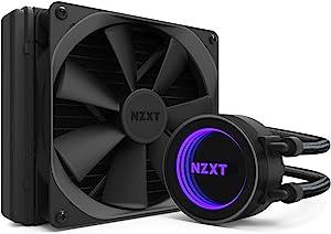 NZXT Kraken PC Fan Cooler Parent Black 140mm