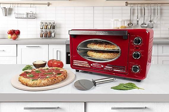 Amazon.com: Horno Microondas Pequeño Small Microwave Oven ...