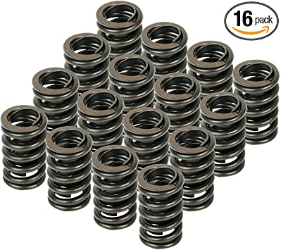 "RV HP Z28 Valve Spring Set Chevrolet SBC 400 350 327 307 305 283 5.7L .500/"" Lift"