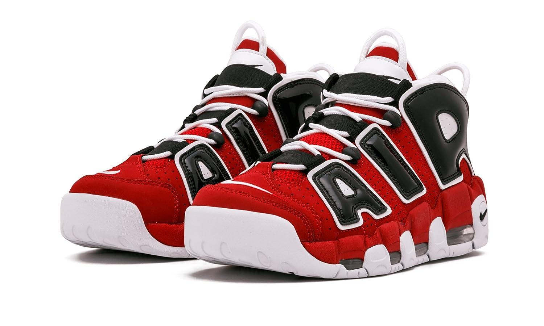 temporal Perú Prestigioso  Buy Nike Mens Air More Uptempo Mid Basketball Shoe at Amazon.in
