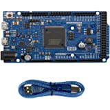KOOKYE DUE R3 Carte d'extension 32 bit compatible ARM pour Arduino avec câble USB