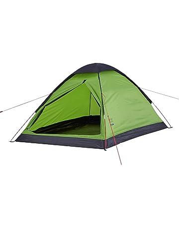 GRAND CANYON Hangout 2 – tienda de campaña (2 personas), verde, 302033