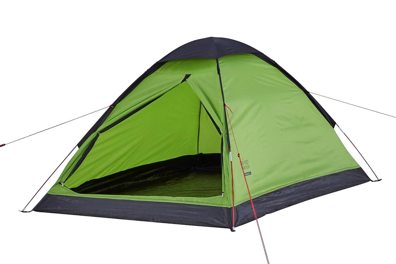GRAND CANYON Hangout 2 – tienda de campaña (2 personas), verde, 302033 GRB42|#Grand Canyon
