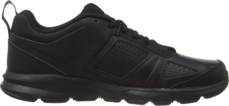 Details zu Nike T Lite XI Schuhe Sportschuhe Fitness Sneaker Herren Schwarz 616544 007