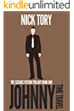 Johnny Time Travel: Science Fiction Trilogy Book 1 (Johnny Book 7)