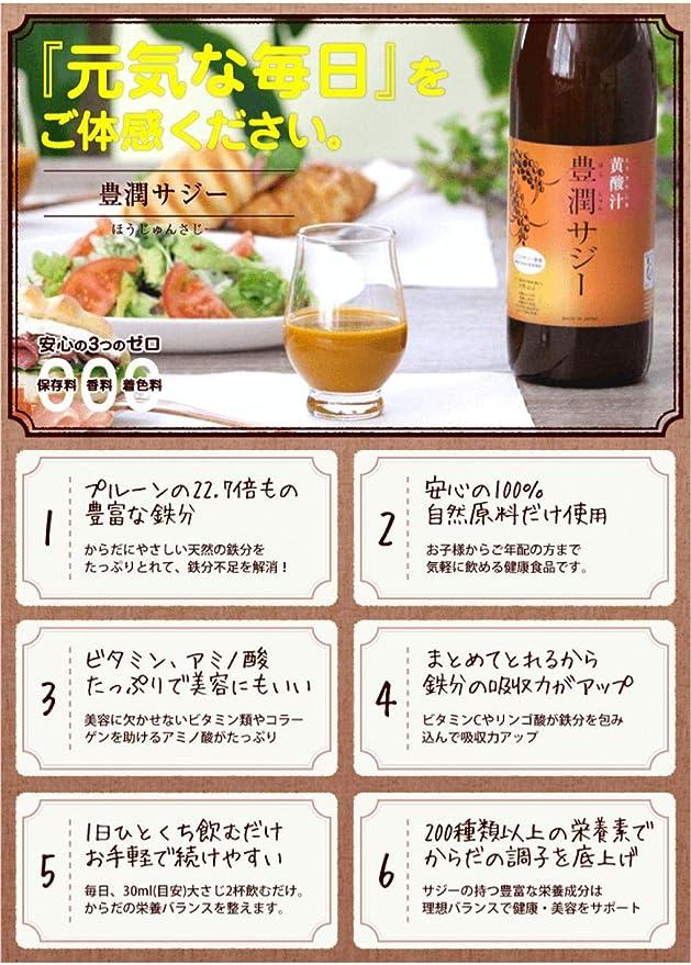 飲み 方 サジー 豊潤サジーの味は飲みにくい?6通りの飲み方でどれがおいしいか検証 ゆるっとDAYS