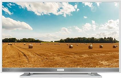 Grundig 28 GHB 5600 - Televisor con retroiluminación LED, 28 Pulgadas, eficiencia energética A, Full HD, 200 Hz, PPR, DVB-T/C/S2, 3 Puertos HDMI, 2 Puertos USB 2.0: Amazon.es: Electrónica