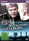 GSI - Spezialeinheit Göteborg 6: Explosiv