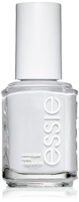 Amazon.com : essie nail polish, blanc, white nail polish, 0.46 fl ...