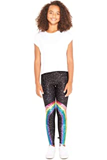 504454b45d Amazon.com: Terez Girls' Printed Legging: Clothing