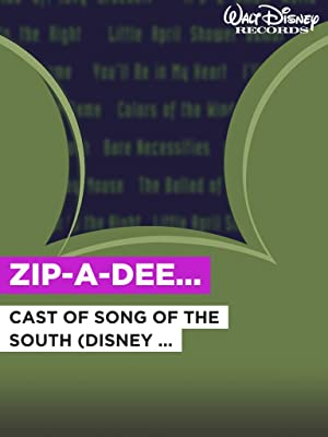 Amazon com: Watch Zip-A-Dee-Doo-Dah | Prime Video