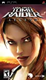 Tomb Raider Double Pack: Anniversary + Legend - [Sony PSP]
